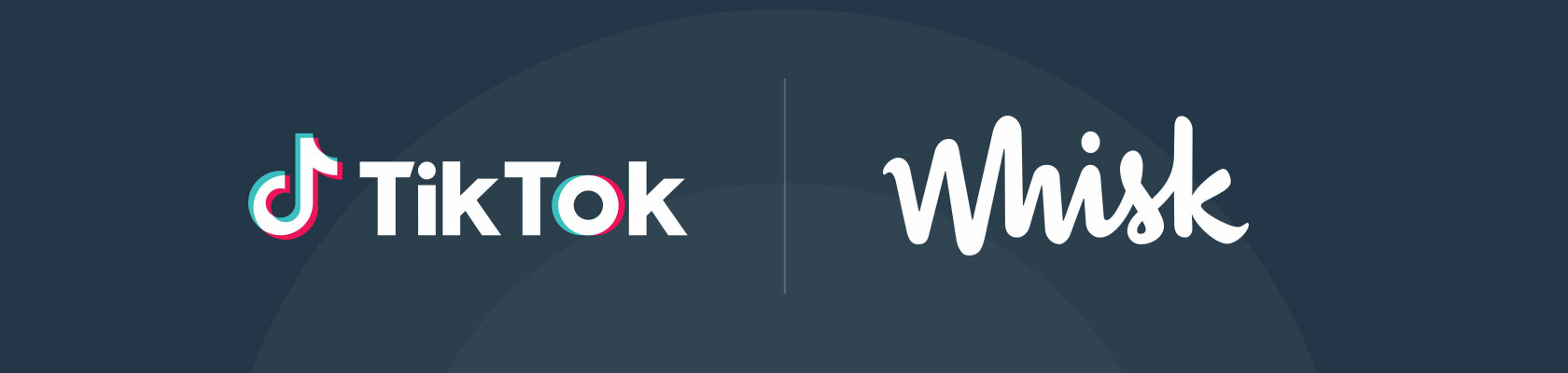 Announcing our partnership with TikTok