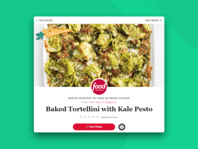 Discovery Makes Their Recipes Shoppable with Whisk