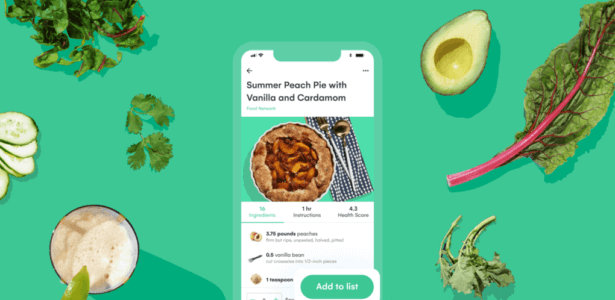 Whisk Releases Apps to Make Recipes Shoppable