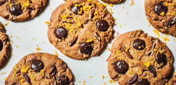 The Whisk Team's Most Celebrated Holiday Cookie Recipes