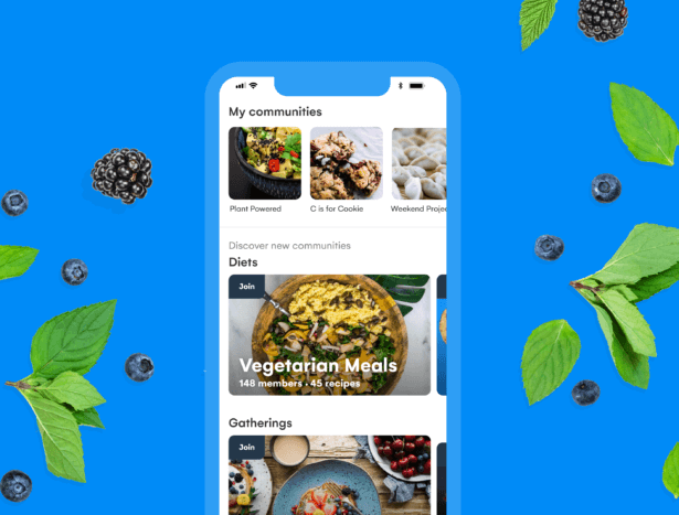 Discover Your New Favorite Recipes with Whisk Communities