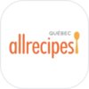 Allrecipes CA logo