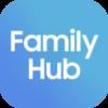 Samsung Family Hub logo
