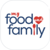My Food and Family Recipes logo