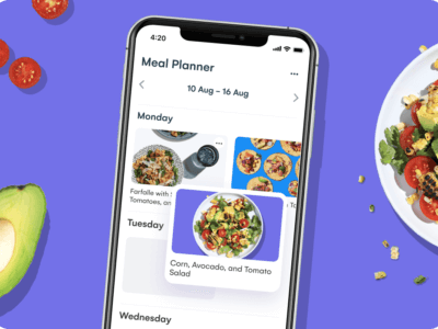 Let Whisk Take Meal Planning Off Your Plate