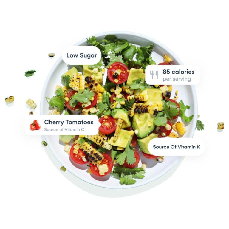 very-low-calorie diet medicament