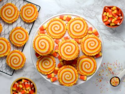 Whisk's Tricks for the Best Halloween Treats