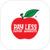 Pay Less Super Markets logo