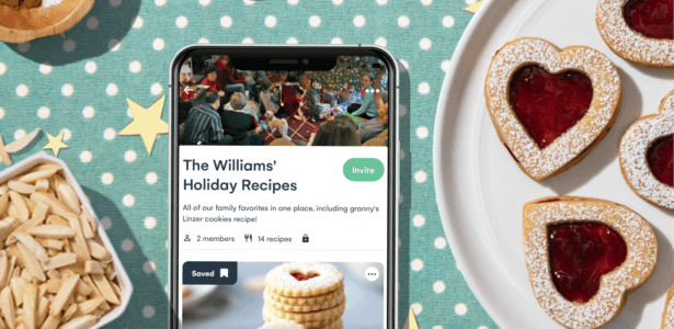 Celebrate the Holidays with Whisk