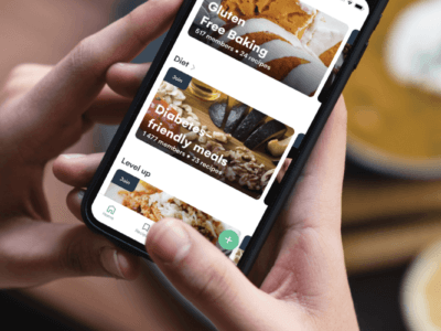 Diabetes UK Partners with Whisk to Study Technology's Impact on Healthy Eating