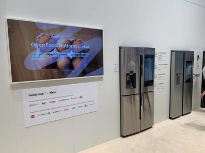 IFA Takeaways: The Future of Consumer Tech in the Kitchen