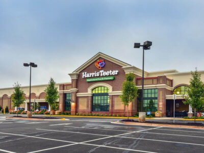Now You Can Shop Harris Teeter through Whisk