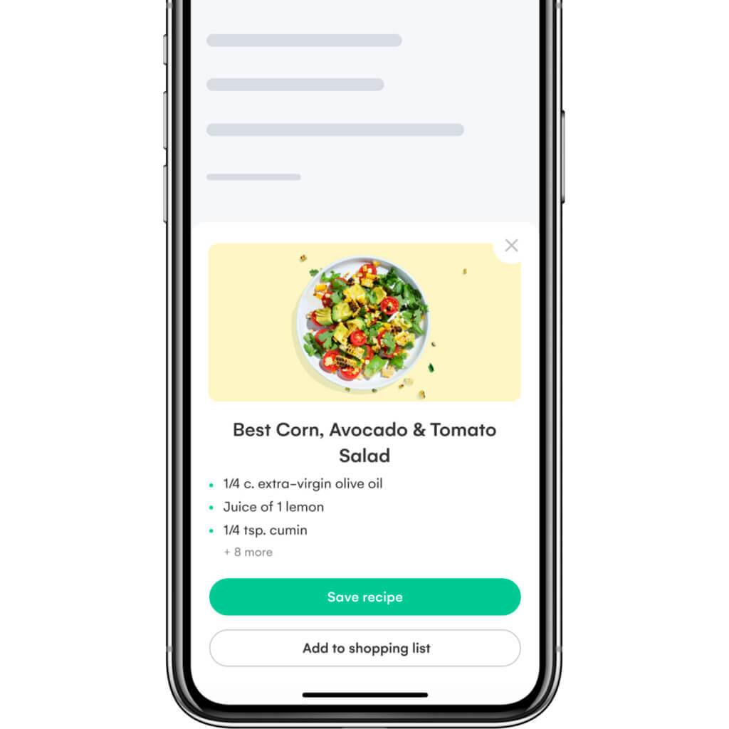 Award-winning App